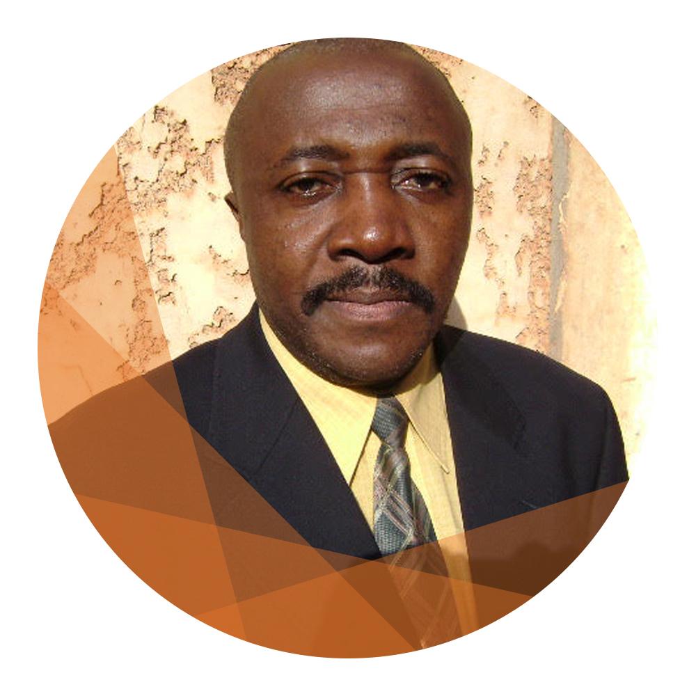 Bathermy Tsafack / Horyou East Africa Coordinator