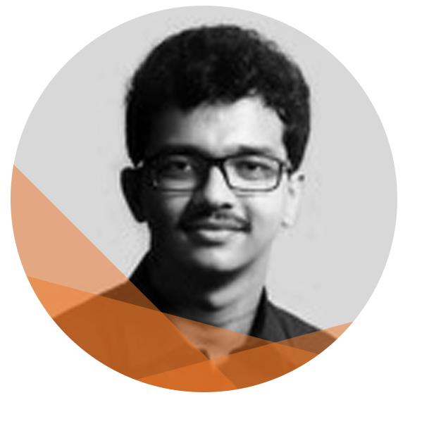 Ratul Saha / BlockChain Expert