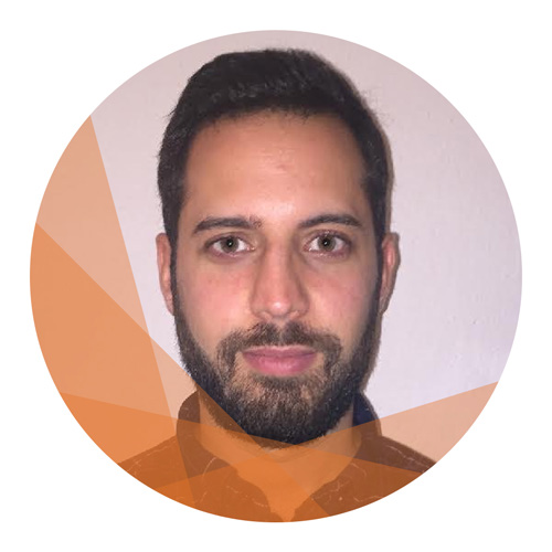 Raphael Weinberger / Marketing and Digital Communication Manager, Horyou