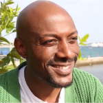 Harry Roselmack (Dream, Inspire, Act - Cannes 2014)