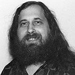 Richard Stallman (SIGEF - Geneva 2014)