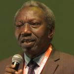 Norbert Fanou-Ako (SIGEF - Geneva 2015)